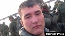 Дмитрий Андреев. Фото из соцсетей
