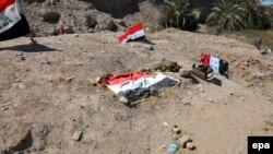 Масовна гробница во Ирак.