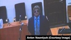 Свідок обвинувачення, що видавав себе за підполковника ФСБ Почечуєва