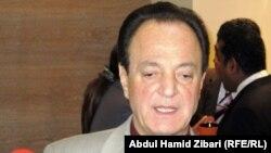 مدير عام السيطرة النوعية في إقليم كردستان مؤيد قوجة