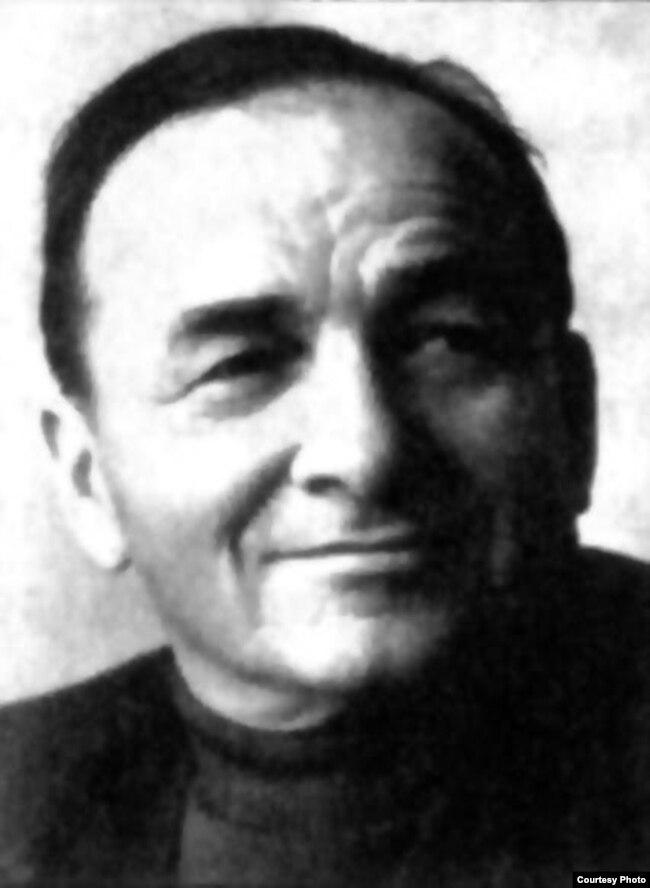 Хаім Мальцінскі