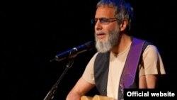 იუსუფ ისლამი (კეტ სტივენსი), ბრიტანელი მუსიკოსი