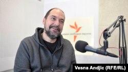 Intervju nedelje: Dragoljub Petrović