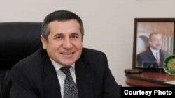 Nİzami Piriyev