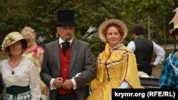 Фестиваль на Малаховом кургане, Севастополь, 13 сентября 2020
