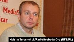 Журналіст Юрій Лелявський перебуває в полоні з 23 липня