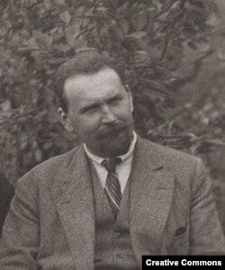 Nikolai Trubețkoi