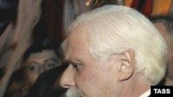 В январе Бадри Патаркацишвили участвовал в досрочных выборах грузинского президента и набрал семь процентов голосов