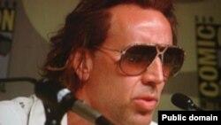 نيکلاس کيج در حال مذاکره با برايان دی پالما، فيلمساز معروف است تا در فيلم جديد وی با نام «تسخير ناپذيران: ظهور کاپون» نقش اصلی را به عهده گيرد.