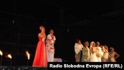 """Премиера на """"Свадбата на Фигаро"""" во Охрид."""