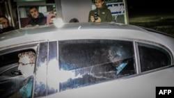 Jurnalist Can Dundar həbs edilir, 26 noyabr