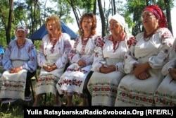 Ансамбль козацької пісні «Криниця»