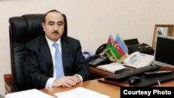 Завотделом по общественно-политическим вопросам Администрации президента Азербайджана Али Гасанов