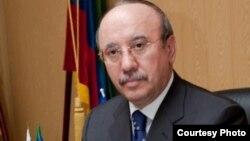Имам Яралиев, бывший прокурор Дагестана и мэр Дербента