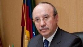 Derbent Mayor Imam Yaraliev