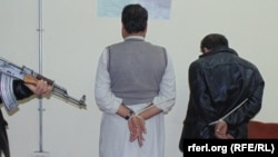 آرشیف: دستگیری دو قاچاقبر مواد مخدر