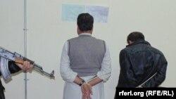 آرشیف:دستگیری دو قاچاقبر مواد مخدر