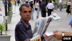«Belə olsa, qəzetlərin beli qırıldı»