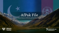 AfPak File Podcast: The Russia Connection In The Afghanistan Peace Process