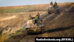 Українські артилеристи