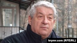Виктор Рыбаченко