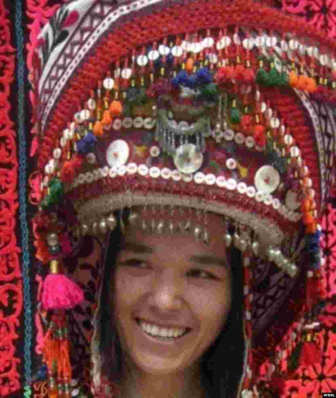 Кытайдагы кыргыз мурастары #6