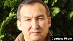 Магбат Спанов, профессор Университета международного бизнеса.
