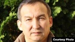 Экономист Магбат Спанов.