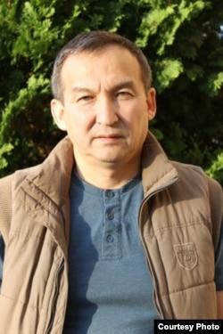 Доктор экономических наук Магбат Спанов.
