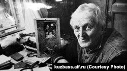 Борис Мазурин в последние годы жизни