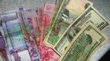 Türkmen manady we dollar