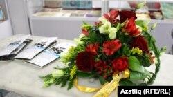Казанда татар бизәкләре күргәзмәсе