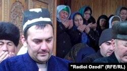 Гайратджон Вохидов