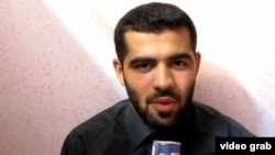 Khalili was trained by the Basij force as a bomb-disposal technician.