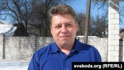 Валеры Пуціцкі