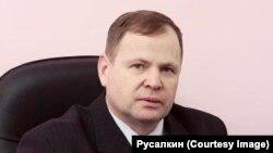 Игорь Русалкин