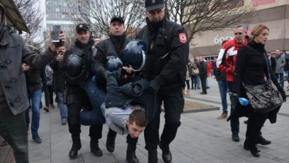 "Hapšenja članova grupe ""Pravda za Davida"", 25. decembar"