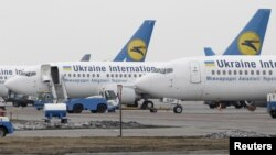 The European Commission wants more Ukrainian students and businesspeople hopping planes to the European Union.