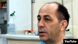 Tibb elmləri doktoru, professor Adil Qeybulla