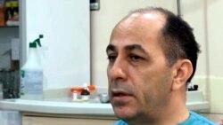 """Adil Qeybulla: """"səhiyyə islahatları getmir, həkimin maaşı aşağıdır..."""""""