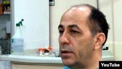 Professor Adil Qeybulla