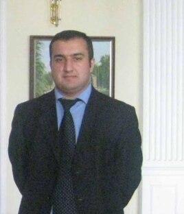 Qaya Əliyev