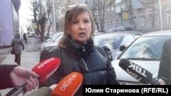 Наталия Подоляк и ее адвокат будут обжаловать приговор