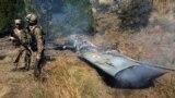 Вооружённые силы Пакистана сбили два индийских военных самолёта во время воздушного боя