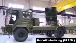 Украинский «Берест»