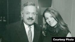 Michael i Julie Smolyansky