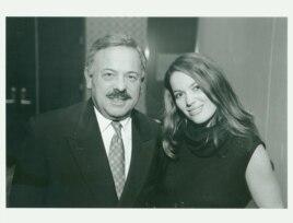 Михаил и Юлия Смолянские