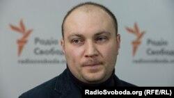 Андрій Бузаров