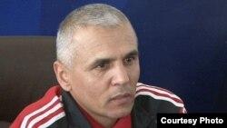 Маҳмадҷон Ҳабибуллоев.