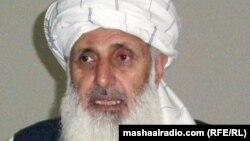 د جماعت اسلامي مخکښ پروفیسر ابراهیم